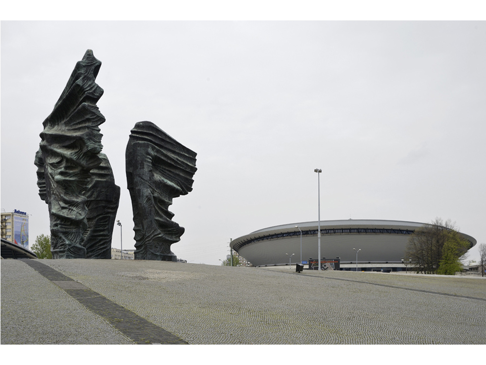 Katowice - Insurgents